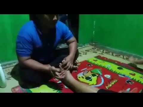 Video terapi syaraf kejepit madiun waraso madiun jawa timur