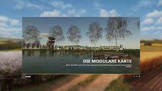 "[""LS19"", ""FS19"", ""Farming Simulator 19"", ""Landwirtschafts simulator 19"", ""Fly"", ""thru"", ""Mod"", ""map"", ""over"", ""modvorstellung"", ""review"", ""german"", ""germany"", ""forestry"", ""flat""]"