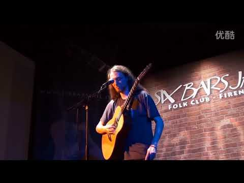 Mike Dawes - Somebody That I Used To Know (Gotye)【LIVE】