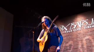 Gambar cover Mike Dawes - Somebody That I Used To Know (Gotye)【LIVE】