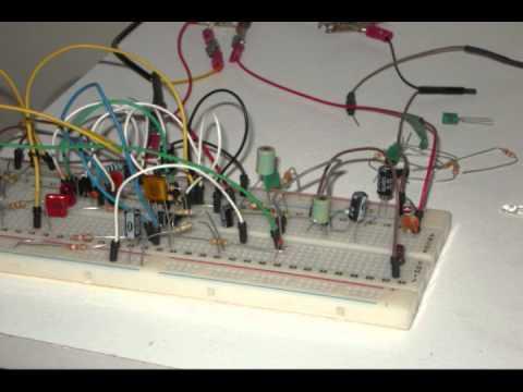 germanium fuzz face clone into fender bassman tube amp youtube. Black Bedroom Furniture Sets. Home Design Ideas
