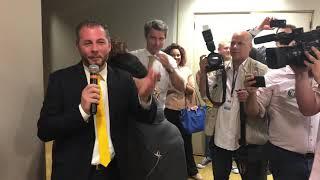Caio Augusto é o novo presidente da OAB/SP