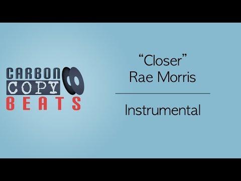 Closer - Instrumental / Karaoke (In The Style Of Rae Morris)