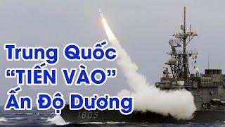 Tàu Ngầm Trung Quốc Có Thể Đe Dọa Thương Mại Ấn Độ, Hoa Kỳ | Trung Quốc Không Kiểm Duyệt