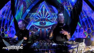 Liquid Ace @ Psy-Nation x The Flying Mystic [Liquid Soul & Ace Ventura]