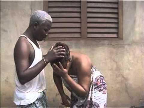 Benin - Oncle Bazar - Docteur Gyneco