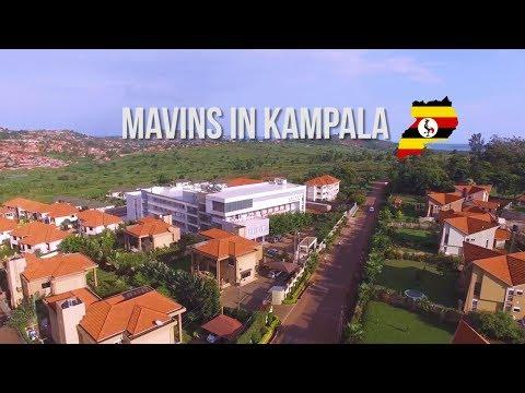 Highlights of Iyanya and Korede Bello in Kampala, Uganda - #ANightWithTheMavins.