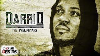 Darrio - Mankind [The Preliminary EP] February 2018