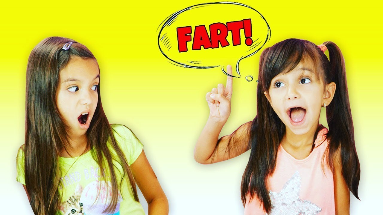 GUESS THESE WEIRD SOUNDS CHALLENGE! What's that noise? SIS vs SIS
