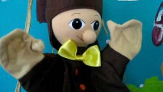 Lundi Matin - Le Petit Prince a dit -Theatre Guignol - Comptine de Valerie