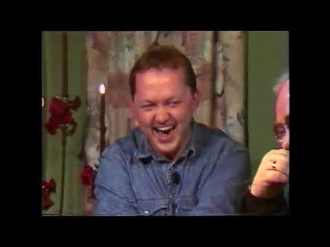 John Og John-Erik - Garantert Gøy På TV Eidsvoll!
