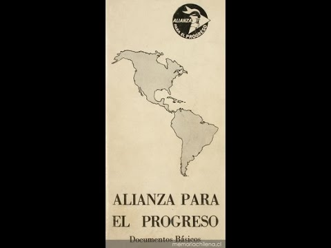 Alianza Para El Progreso