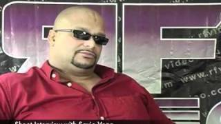 Savio Vega Shoot Interview Preview 1