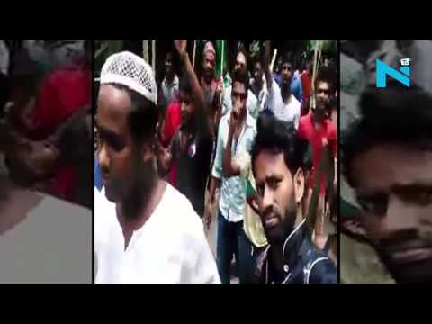 North 24 Parganas tense, Muslims give shelter to Hindu families