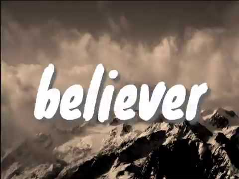 "lirik-lagu-""-believer-""-imagine-dragon"
