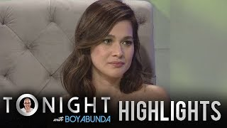 TWBA: Bea's thoughts about marriage