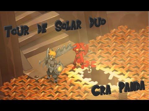 Tour de Solar - Duo Crâ Panda