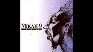 18 Mikah 9 Sand to the beach (199x)