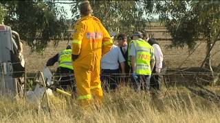 Coleambally Fatal Accident Wednesday 13 June 2012
