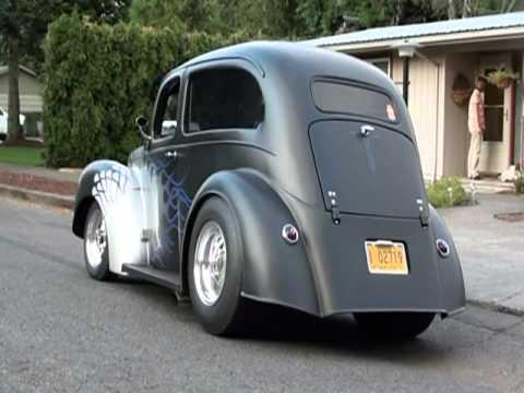 '49 Anglia (Prefect) for sale