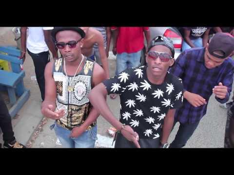 BnT Music Feat DikBonez-CaraCara MixTape-Namibian Version{Official Music Video}