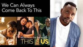 We Can Always Come Back To This by Brian Tyree Henry