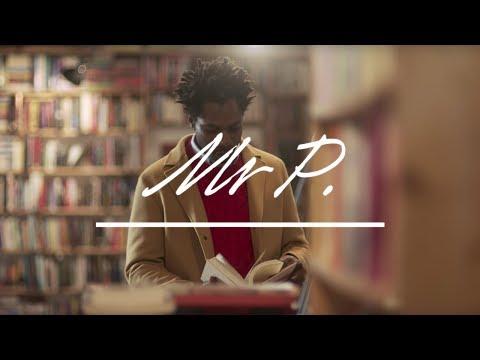 Mr P. My Way | Writer and Director Mr Michael Salu  | MR PORTER