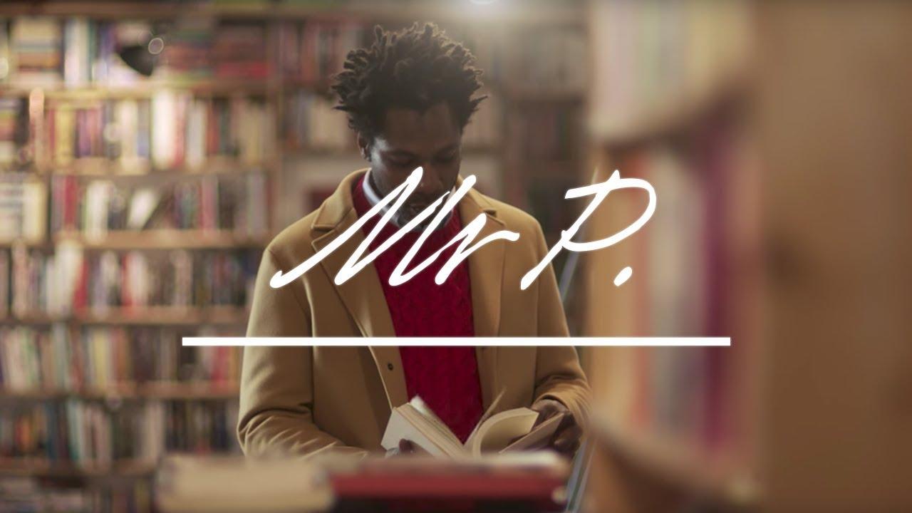 Download Mr P. My Way   Writer and Director Mr Michael Salu    MR PORTER