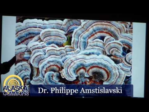 Anchorage Science Pub - Dr. Phillipe Amstislavski