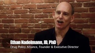 High NY - Higher Learning with Ethan Nadelmann