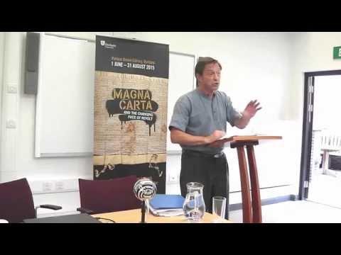 A Precariat Charter: From Denizens to Citizens - Professor Guy Standing, University of London