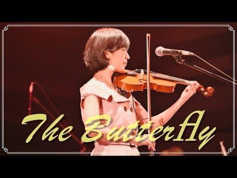The Butterfly/Mizuki Mizutani (Violin)