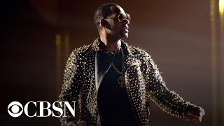 R. Kelly Interview: members of the Savage family address interview with Gayle King