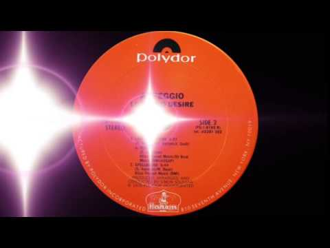 Arpeggio - Love & Desire (Polydor Records 1978)