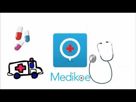 Call Doctor Consultations at Home with Medikoe Mobile App
