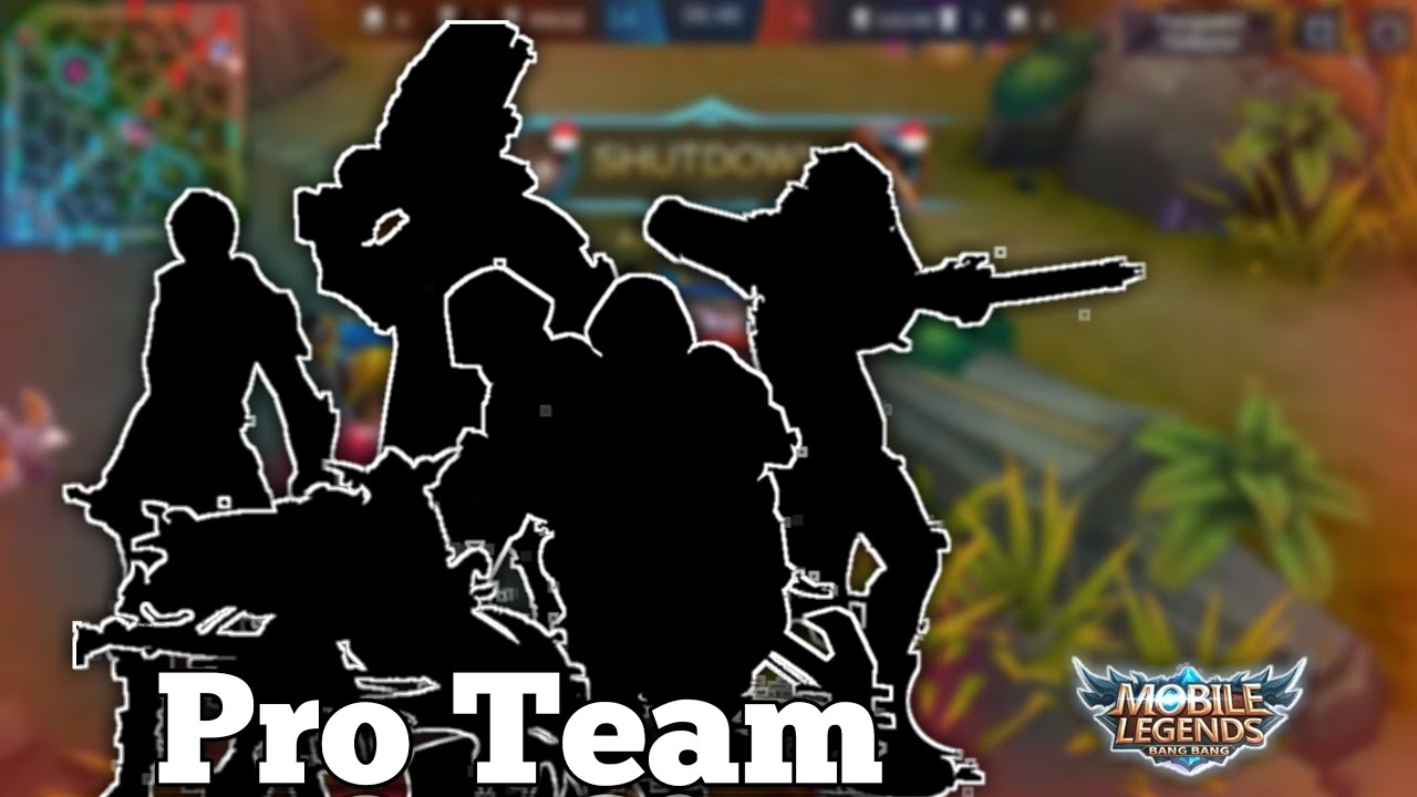 MOBILE LEGENDS GAMEPLAY | EPIC TEAM WORK!! - YouTube