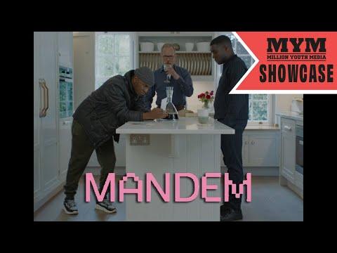 Mandem (2020) | Drama Short Film | MYM