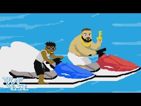 Azizi Gibson - Dj Khaled (Official Video)