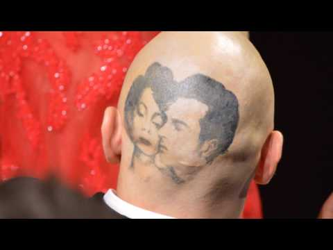 Scenes by ZEROVILLE, James Franco's new movie in Venice Film Festival
