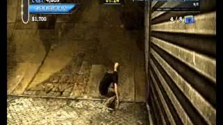 Прохождение игры Tony Hawk_s Pro Skater HD #1 (Склад)