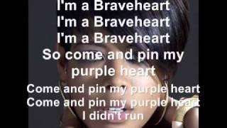 kelis brave lyrics