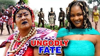UNGODLY FATE COMPLETE SEASON 1&2 - (Chizzy Alichi) 2020 Latest Nollywood Epic Movie