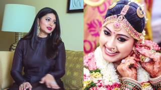 A Breezy Chat With The South Indian Bridal Icon Sneha
