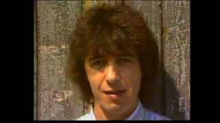 Bill Wyman - Je Suis un Rock Star - '81 Original Music Video in Dolby