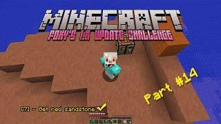 Foxy's Minecraft 1.8 Update Challenge [14] - The final challenge