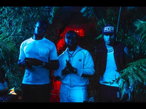 Download Headie One ft AJ Tracey & Stormzy - Ain't It Different BTS