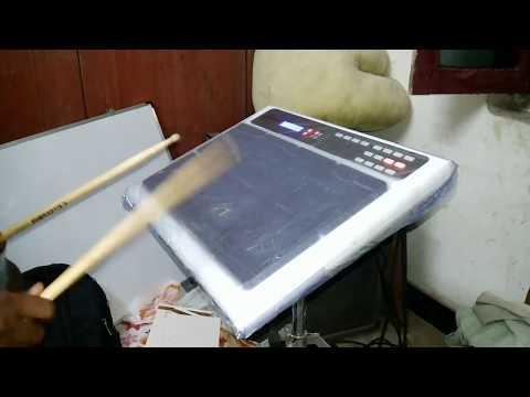 Смотрите сегодня видео новости Roland spd 20x pad indian patches, на онлайн  канале Russia-Video-News Ru