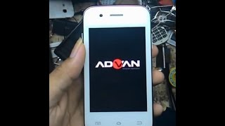 HARD RESET ADVAN S3