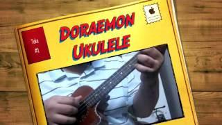 Doraemon theme (ukulele version)
