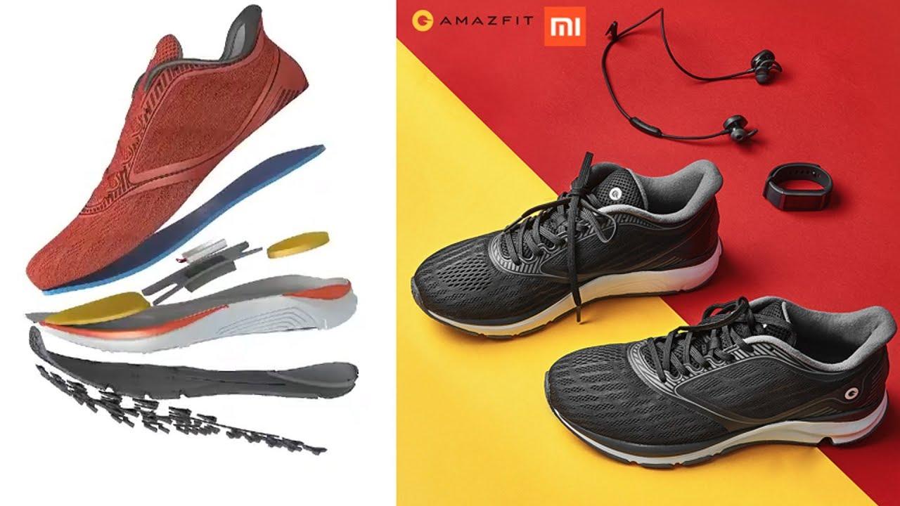 Xiaomi Amazfit Antelope sport shoes